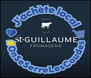 FROMAGERIE ST-GUILLAUME