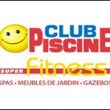 CLUB PISCINE -  St-Georges-de-Beauce