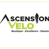 ASCENSION VÉLO