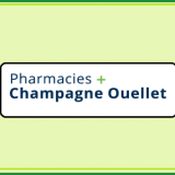 Pharmacies Champagne Ouellet Maguire